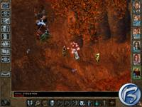 Baldur's Gate II: Throne of Bhaal patch