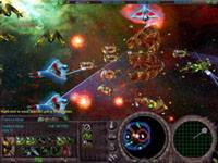 Conquest: Frontier Wars - screenshoty