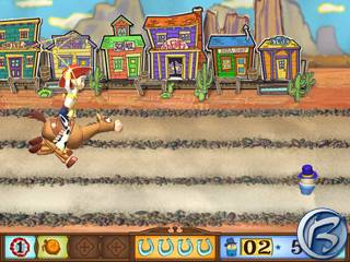 Jessie's Wild West Rodeo