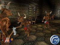 Legends of Might and Magic