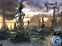 The Longest Journey - recenze