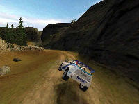 Rally Championship Extreme