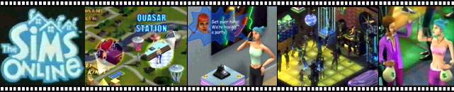 The Sims Online - trailer