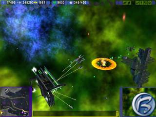 Star Trek Armada 2