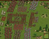 Cossacks: European Wars - screenshoty