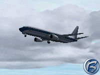 MS Flight Simulator 2002