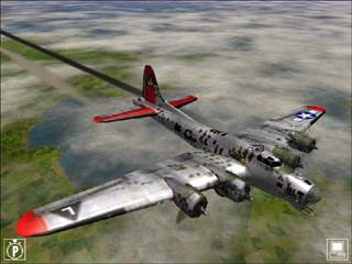 B-17: Flying Fortress - The Mighty Eighth