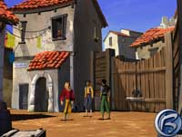 Gold & Glory: The Road to El Dorado