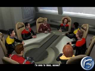 Star Trek: Elite Force