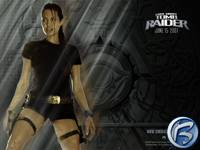 Náhled wallpaperu k filmu Tomb Raider Movie