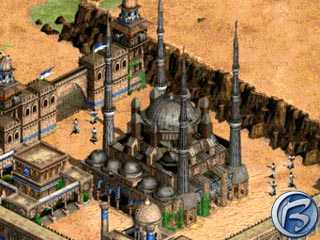 Age of Empires 2 - The Age of Kings - TURKOVÉ