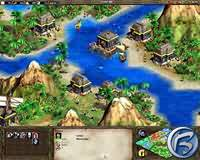 Age of Empires 2: The Conquerors (Expansion pack)