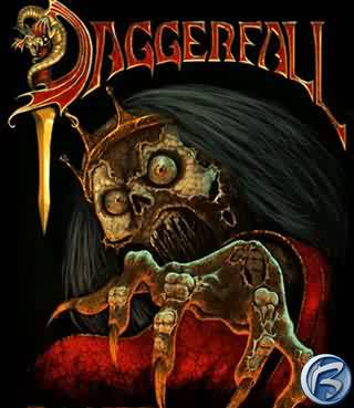 The Elder Scroll: Chapter II Daggerfall