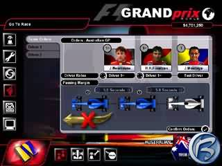 Grand Prix World