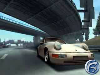 Need For Speed 5: Porsche Unleashed