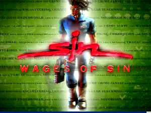 Sin mission pack: Wages of Sin