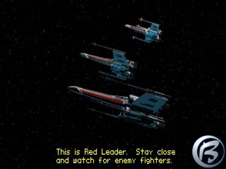 X-Wing: Alliance