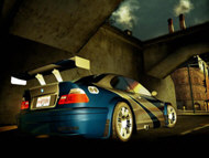 NFS: Most Wanted - trailery