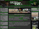 Splinter Cell BonusWeb FanSite
