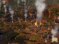 Age of Empires III Expansion Pack