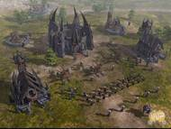 Lord of the Rings: The Battle for Middle-earth II: Rise of the Witch-king