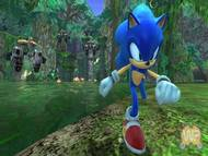 Sonic The Hedgehog (PS3/X360)