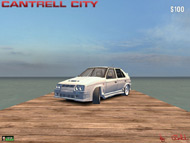 Cantrell City