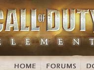 Call of Duty Element