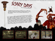 Scary Days