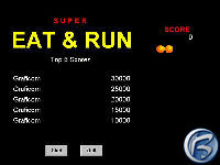 Super Eat and Run