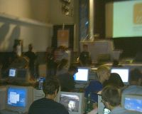 Game Developers Session 2003
