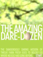 The Amazing Dare-Dozen
