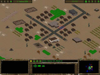 Fallout Tycoon