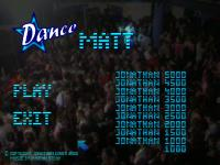 DanceMatt