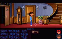 Maniac Mansion Deluxe