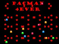 Pacman4Ever