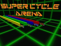 Super Cycle Arena