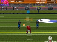 Run N Gun Football