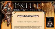 KULT: Heretic Kingdoms SK