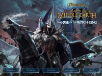 Lord of the Rings:Battle for Middle-Earth 2:Rise of the Witch-King - větší obrázek ze hry