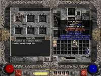 Diablo II Lord of Destruction CZ