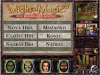 Might and Magic VII - For Blood and Honor - větší obrázek ze hry