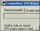StubbieMan SFX Maker