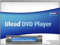 Ulead DVD Player