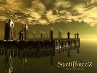 Náhled wallpaperu ke hře SpellForce 2: Shadow Wars