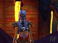 Dungeons & Dragons Online: Stormreach - Twilight Forge