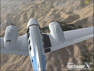 MS Flight Simulator X