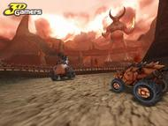 Earache: Extreme Metal Racing
