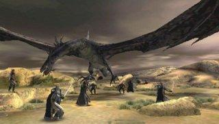 Lord of The Rings: Tactics