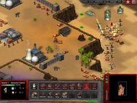 Sorades: Die Befreiung - Command and Conquer zadarmo
